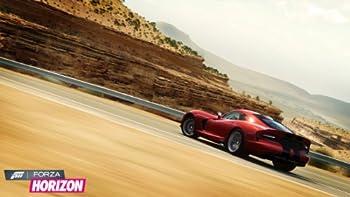 Forza Horizon - [Xbox 360] 12