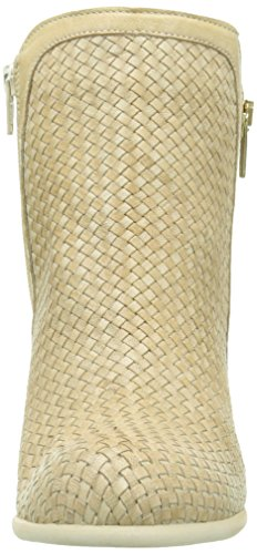 Donna Piu Cleo, Bottes Classiques femme Multicolore (Plot Col Corda/Sun Osso)