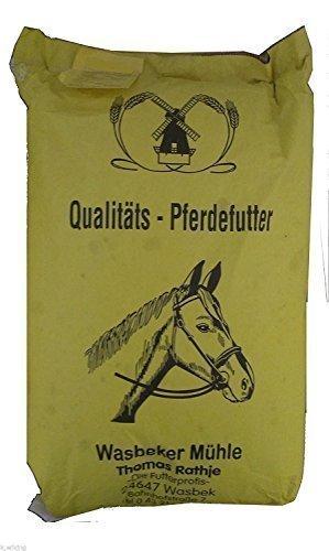Wasbeker Mühle Senior Müsli 20Kg Seniorito Ohne Hafer Günstiges Pferdemüsli Top