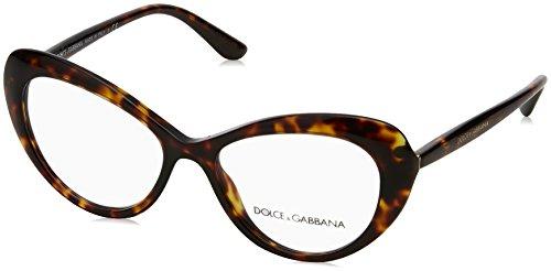 Dolce & Gabbana Brille (DG3264 502 52)
