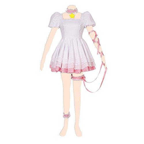 Cardcaptor Sakura Kostuem cosplay Sakura Kinomoto 3rd ver-fenbo -