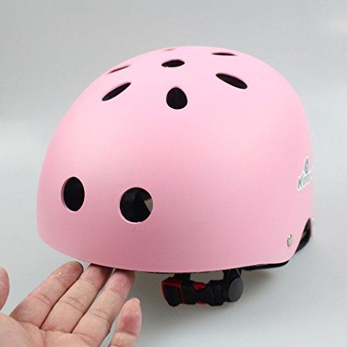 Sattel Schuhe Kleinkind (Matry Outdoor Sport Airflow Bike Helm für Road & Mountain Biking Wandern - Sicherheit Zertifizierte Fahrradhelme für Erwachsene Männer & Frauen, Teen Jungs & Mädchen Kids Jugend Verstellbare Sportschutz Gear)