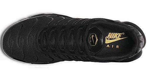 Nike Baskets Pour Homme Noir