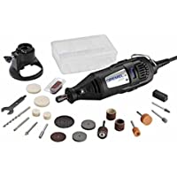 Dremel 200-1/21 Two-Speed Rotary Tool Kit by Dremel