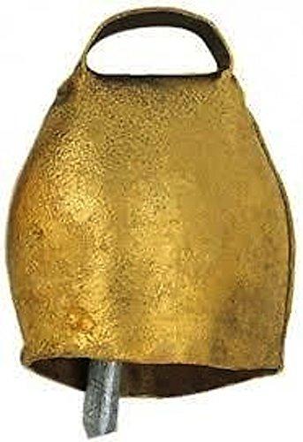 Glocke Kuhglocke aus Weide Schafe Rinder Größe 4,5cm -
