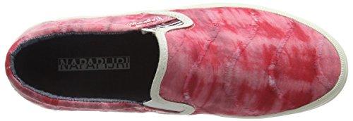 Napapijri Erin, Mocassins femme Rose - Pink (batik rose N57)