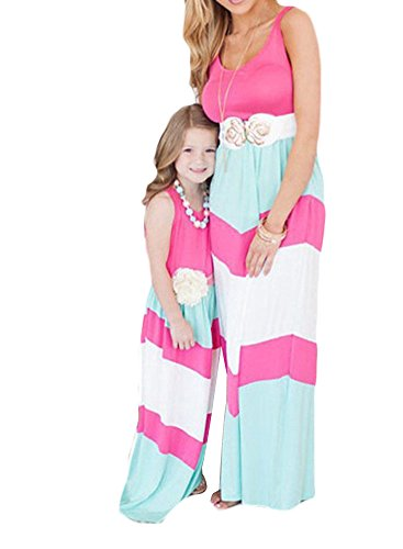 blivener-mother-and-daughter-stripe-stitching-boho-long-maxi-dress-pink-daughter-7-8t