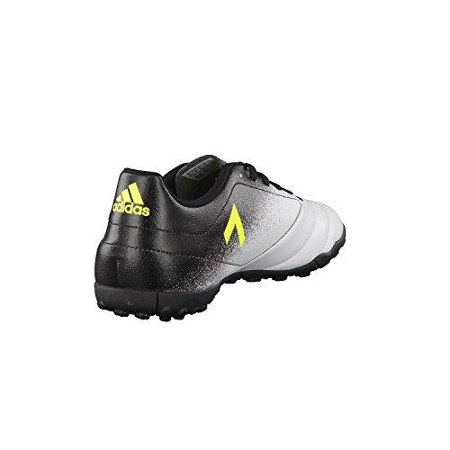 adidas Ace 74 Tf, Scarpe da Calcio Uomo Giallo (Footwear White/solar Yellow/core Black)