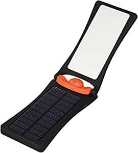 XSories TOSOL Solar Charger and Lamp Chargeur solaire