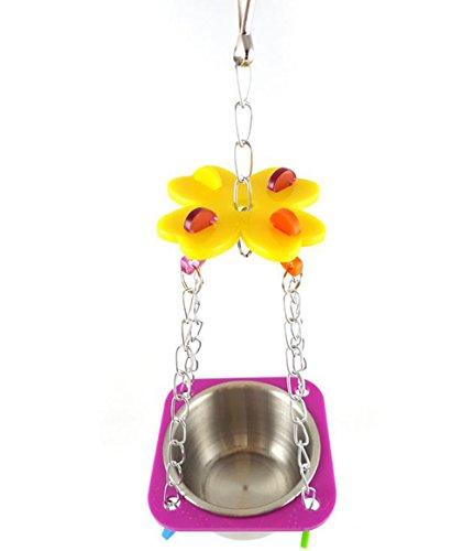pappagallo-acrilico-giocattoli-uccelli-alimentatore-pappagallo-piatto-suspensible-ciotola-2-formati-
