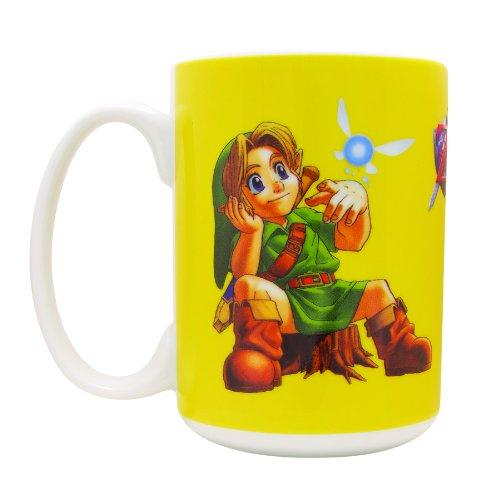 Unbekannt Legend Of Zelda: Ocarina of Time Li 'l Link Tasse