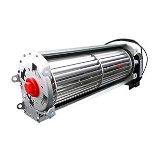 Airtech Tangential Cross Flow Fan Motor Blower 420mm