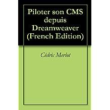 Piloter son CMS depuis Dreamweaver