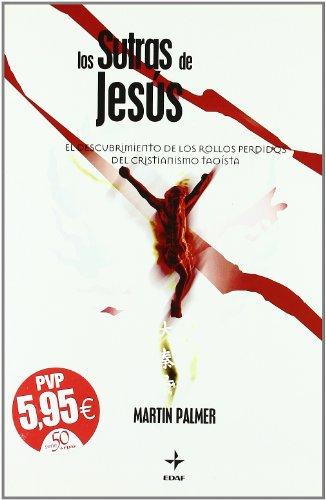 Los Sutras de Jesus (Mundo Magico y Heterodoxo) por M. Palmer