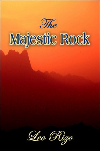 The Majestic Rock Cover Image