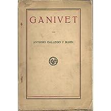 GANIVET.