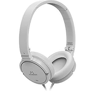 SoundMAGIC P30 Earphones - White