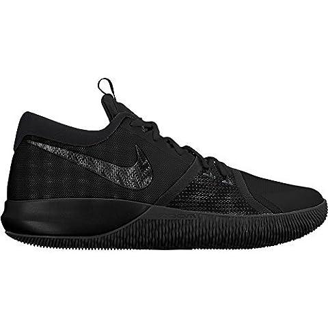 Nike Men Zoom Assersion Black