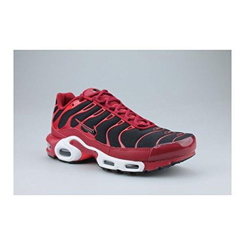 Nike Air Max Plus Tn Noir Rouge Rouge