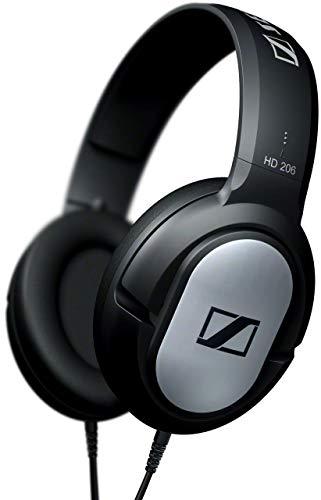 Sennheiser hd 206 cuffia stereo