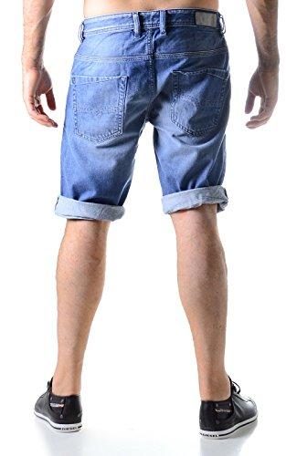 Pantaloncini Diesel 'Kroshort' Denim