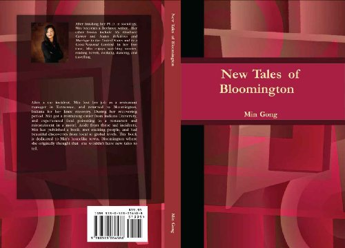 New Tales of Bloomington (English Edition)