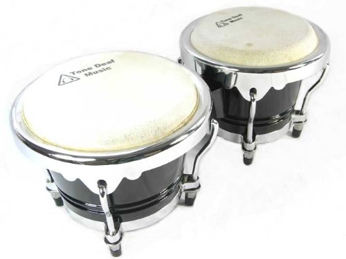 professional-bongo-drums-65-75or-7-9-in-a-variety-of-colours-tunable-natural-heads-and-curved-rims-l