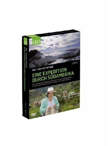 Eine Expedition durch Südamerika