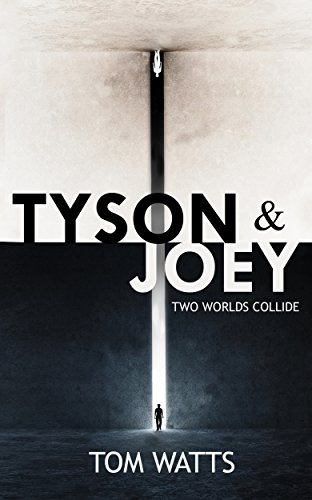 tyson-joey-two-worlds-collide-english-edition