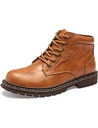 Amazon.es: y con - 2040896031 / Botas / Zapatos para hombre ...