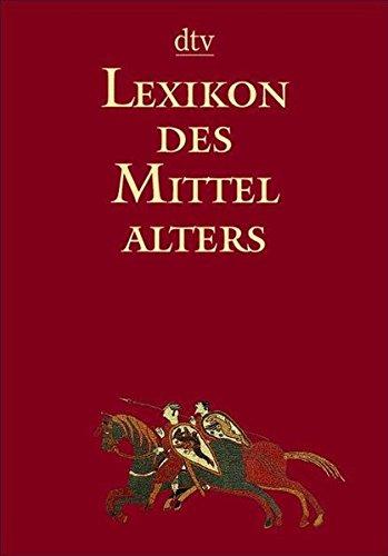 Lexikon des Mittelalters (Musik Des Mittelalters)