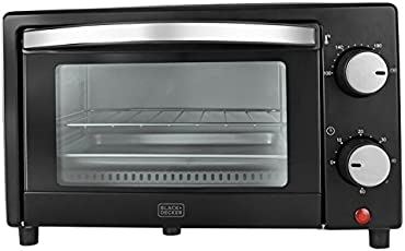 Black + Decker 9 LTR Oven Toaster Grill