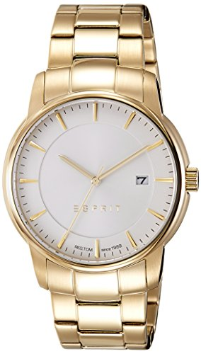 Esprit Men Watch Albert gold ES108381001