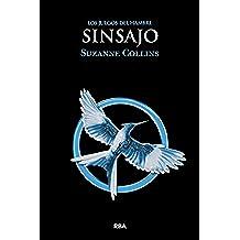 Sinsajo (JUEGOS DEL HAMBRE)