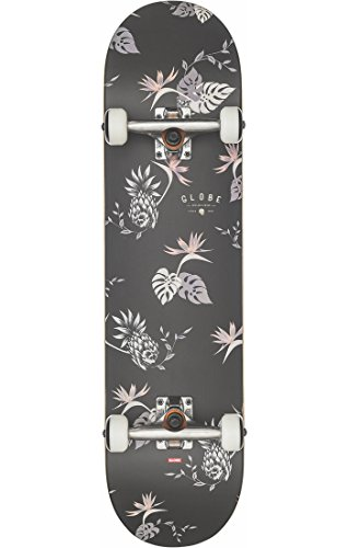 Globe Herren G1 Full On Skateboard, Nectar, 8.0 -