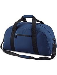 Bagbase - Sac de Sport Classique Bagbase - Bleu Marine