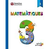 MATEMATIQUES 3 (AULA ACTIVA): 000001 - 9788468220826