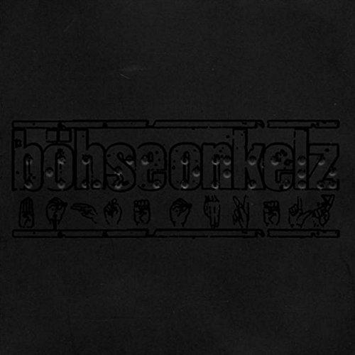 Böhse Onkelz: Schwarz (Audio CD)