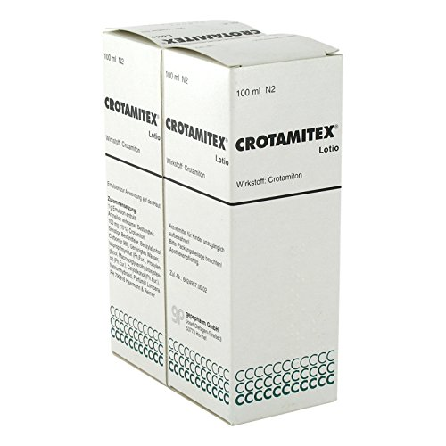 Crotamitex 200 ml