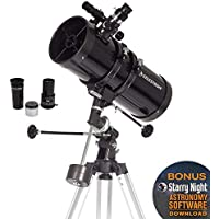 Celestron PowerSeeker 127eq Reflektor Teleskop