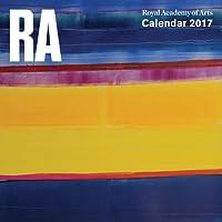 RA Royal Academy of Arts wall calendar 2017 (Art (1950 Calendario)