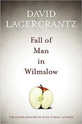 Fall of Man in Wilmslow by David Lagercrantz (7-May-2015) Paperback