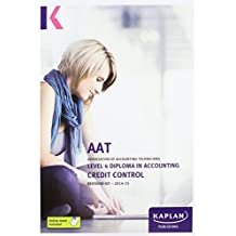 Credit Control - Revision Kit