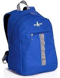 John Travel Owen Mochila Azul 41.5cm 0.3Kg