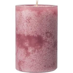 safe candle Trendkerze selbstverlöschend, Höhe 9cm / Ø 6cm, 27 Std. Brenndauer