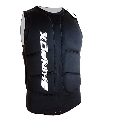 IMPACTOR VEST, Men, Prallschutzweste, Wakeboard Vest
