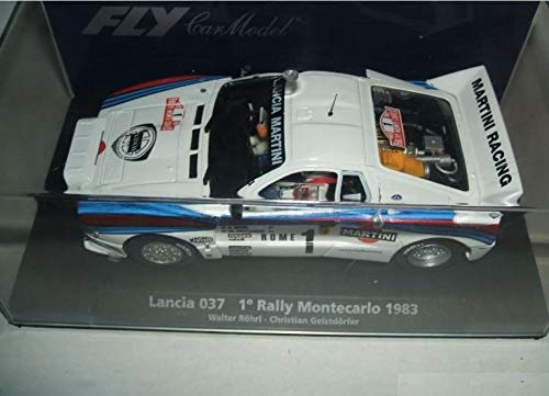 FLy scalextric Lancia 037 Ref.-88162