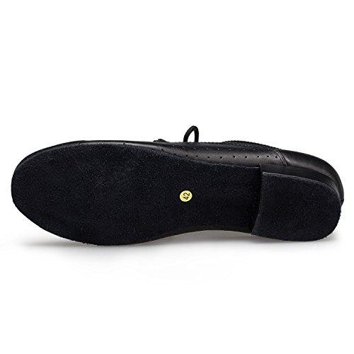 Miyoopark , Salle de bal homme Black-2.5cm heel