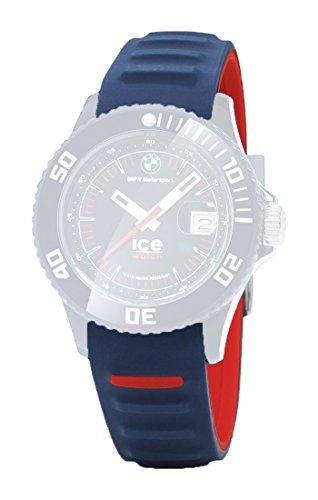 ORIGINALE BMW ricambio Bracciale der Motor Sport Ice Watch Basic–Orologio da polso unisex