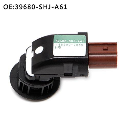 FXCO 39680-SHJ-A61 Capteur de stationnement PDC pour CR-V 2007 2008 2009 2010 2011 201
